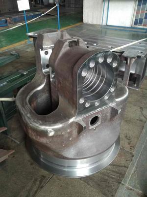 日本GIKIN植桩机部件1