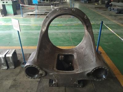 日本GIKIN植桩机部件2