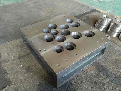 天津汽车生产线部件
